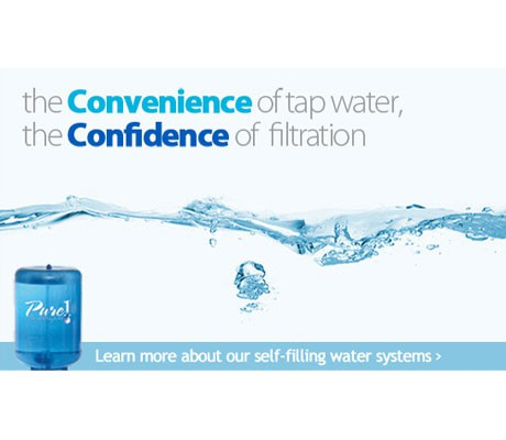WaterQuality, convenient, affordable water is difficult to find. We are glad you found us.